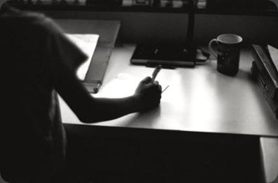 يكتب لها